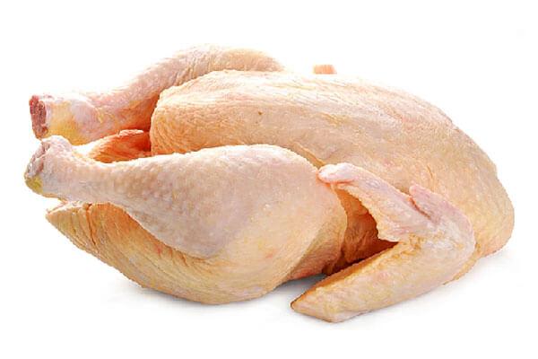 Thịt gà công nghiệp